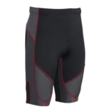 CW-X Ventilator Stabilyx Short Men's Black/Grey/Red