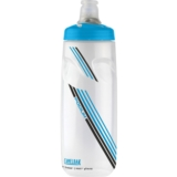 Camelbak Podium 24OZ Bottle Clear Blue 24oz/700ml