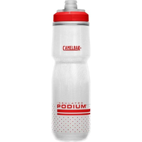 Camelbak Podium Chill Fiery Red 24oz/710ML