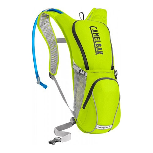 Camelbak Ratchet 3L Unisex Lime Punch/Silver