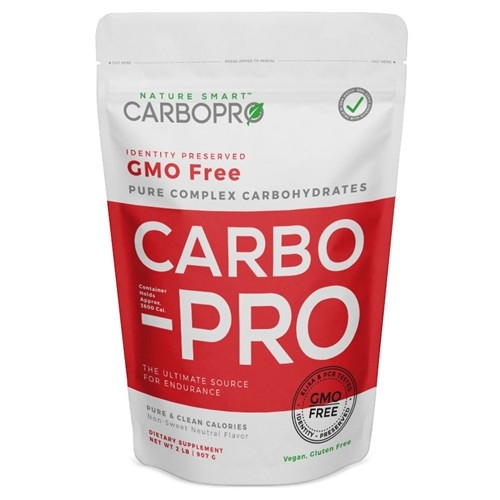 Carbo-Pro Powder Energy Drink 2lb Bag