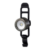 CatEye Nima 2 Front Light Chrome/Black SL-LD135-F