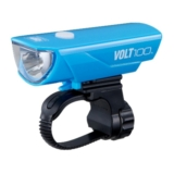CatEye Volt 100 HL-EL150RC Blue/USB Rechargeable