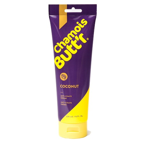 Chamois Butt'r Coconut 235mL/ 8 fl.Oz.
