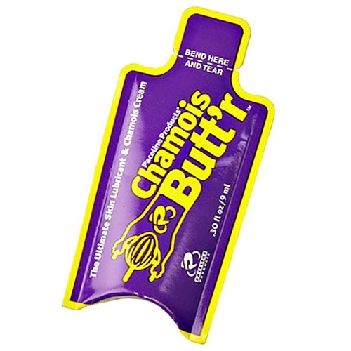 Chamois Butt'r 9mL/ 0.30 fl.Oz.