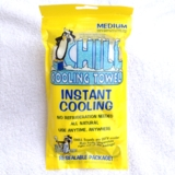 "Chill Cooling Towel Medium Size 12"" X 20"""