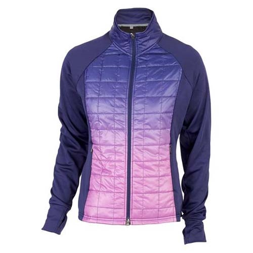 Club Ride Two Timer Jacket Women's Purple