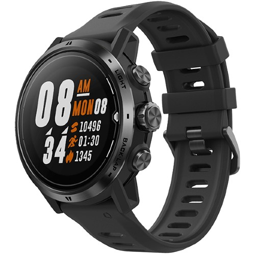 Coros ApexPro Multisport Watch Unisex Black