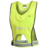 Craft Active Run Saftey Vest Women's Amino