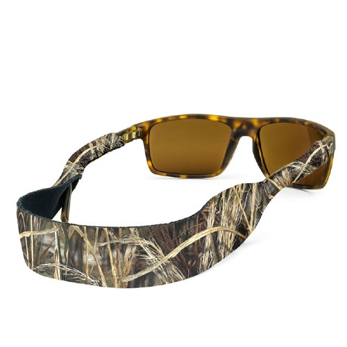 Croakies Camo Mix