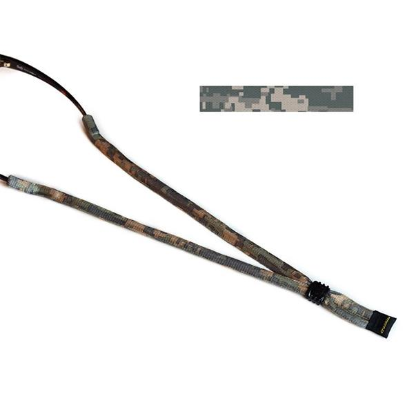 Croakies Suiter Digi Camo XL
