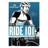 CycleOps Real Rides DVD Ride 101