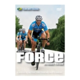 CycleOps Real Rides DVD Force