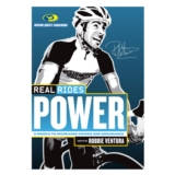 CycleOps Real Rides DVD Power