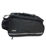 Cytec Rack Bag Black