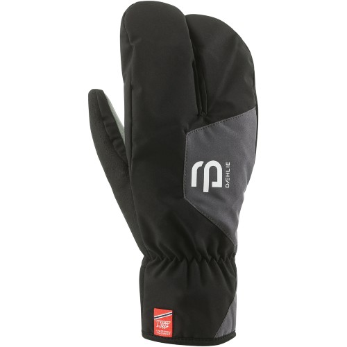 Daehlie Claw Track Men's Black