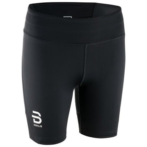 "Daehlie Focus 7.5"" Shorts Women's Black"