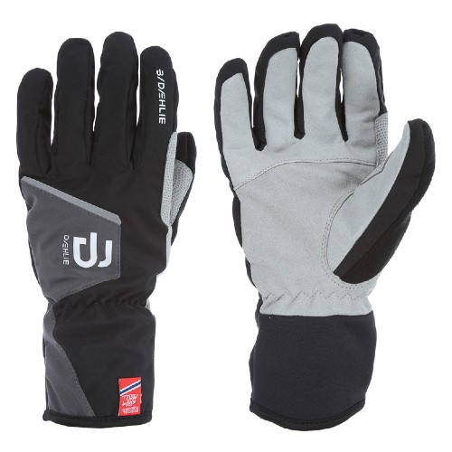 Daehlie Glove Track Men's Black
