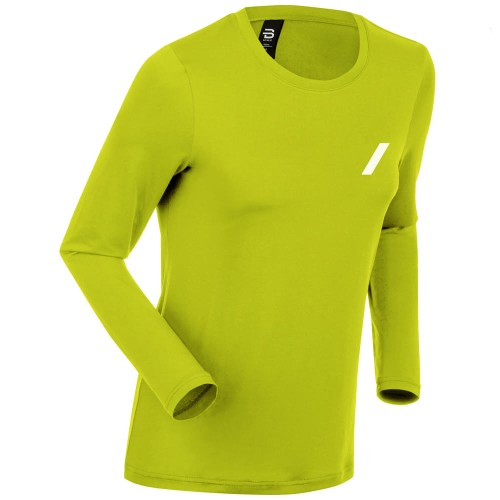 Daehlie Long Sleeve Flash Women's Sulphur Spring