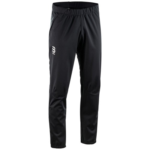 Daehlie Pants Ridge FZ Men's Black