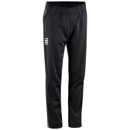 Daehlie Pants Ridge FZ Women's Black