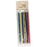 Diadora 6 Pack Mini Headbands Women's Multi [1]