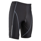Diadora 8 Panel Cycling Short Mens Black