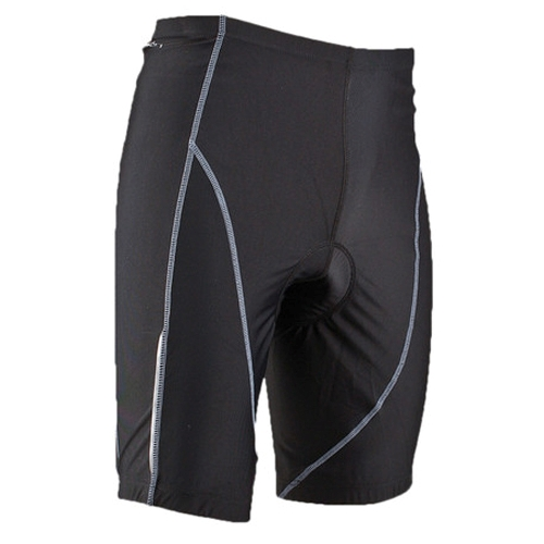 Diadora 8 Panel Cycling Short Men's Black