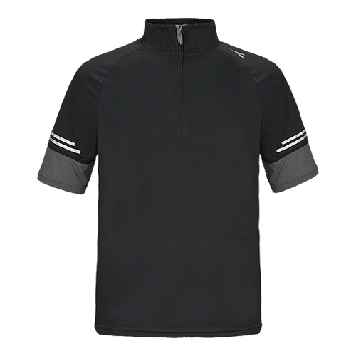 Diadora Evolve Cycling Jersey Mens Black