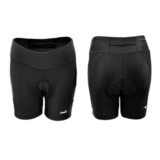 "Diadora Modena 5"" Bike Short Womens Black"