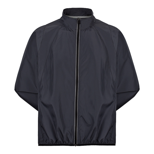 Diadora Packable Bike Jacket Men's Black