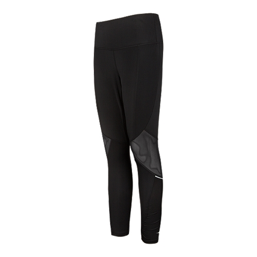 Diadora Run Compression Tight Womens Black