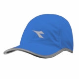 Diadora Running Cap Men's Blue
