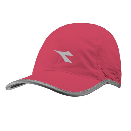 Diadora Running Cap Women's Teaberry