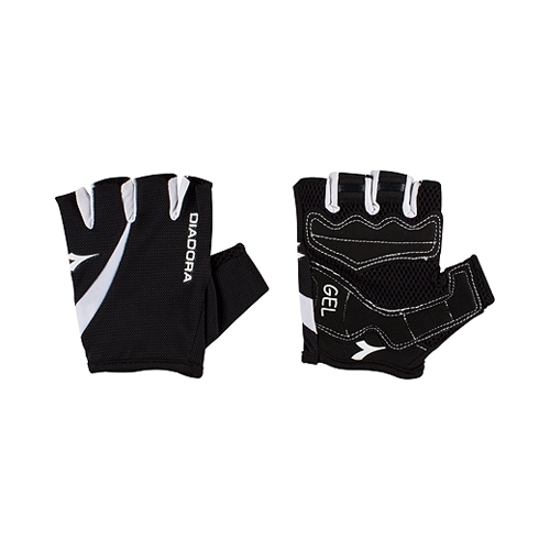 Diadora Shorty Pro Glove Black/White