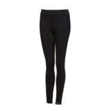 Diadora Windstopper Tights Womens Black