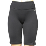 "Diadora Yoga 9"" Loose Short Women's Black"