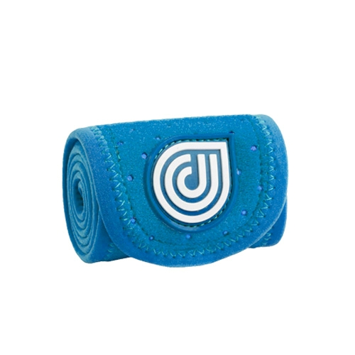 "Dr. Cool 3"" X 25"" Blue Cooling Recovery Wrap"