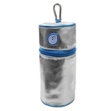 Dr. Cool Cooler Bag Silver