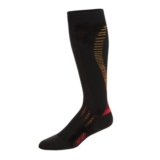 EC3D BHOT Compression Sock Unisex Black/Red/Orange