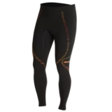 EC3D BHOT Compression Tight Unisex Black