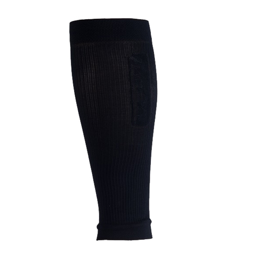 EC3D CompressGo Calf Sleeves Unisex Black