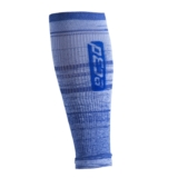 EC3D CompressGo Calf Sleeves Unisex Blue