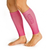 EC3D CompressGo Calf Sleeves Unisex Berry
