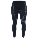 EC3D CompressGo Legging Unisex Black/Grey