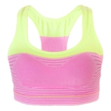 EC3D Compression Bra Top Pink