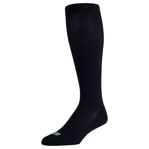 EC3D Heather Compression Socks Unisex Black