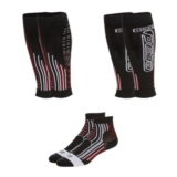 EC3D Hybrid Combo Compression Unisex Black/Red/White