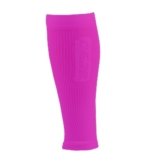 EC3D Solid Compression Sleeves Unisex Pink