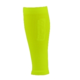 EC3D Solid Compression Sleeves Unisex Citrus